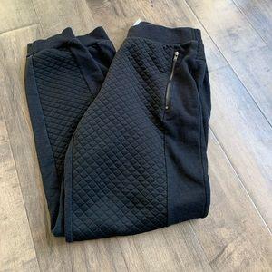 Fabletics jogger pants size medium